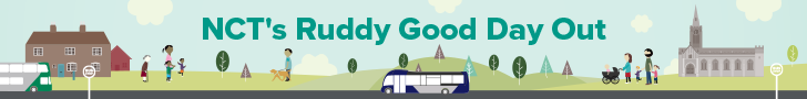 Ruddy Good Day Out Guide 2018/19
