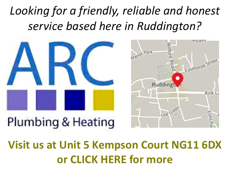 ARC Plumbing and Heating