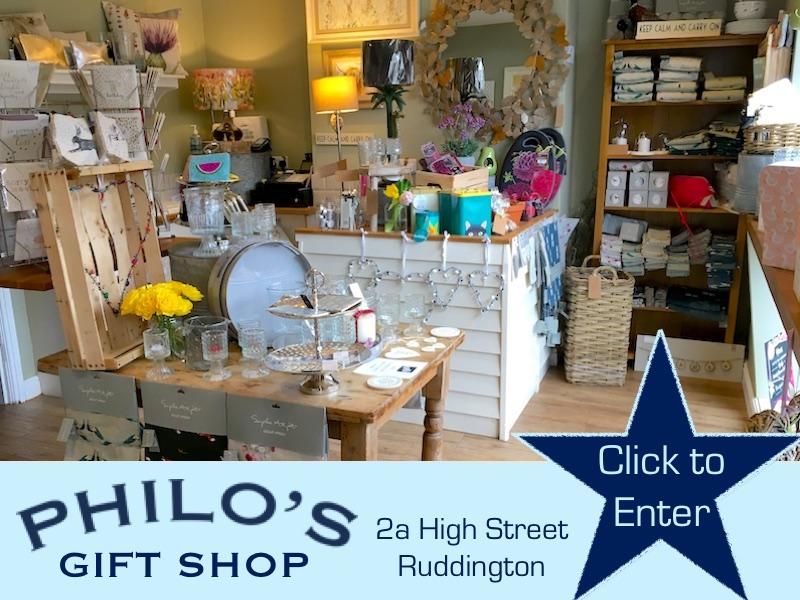 Philo's Gift Shop